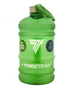 TREC MEGA BOTTLE  2.2 Liters  RED