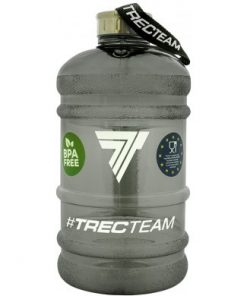 TREC MEGA BOTTLE  2.2 Liters  BLACK