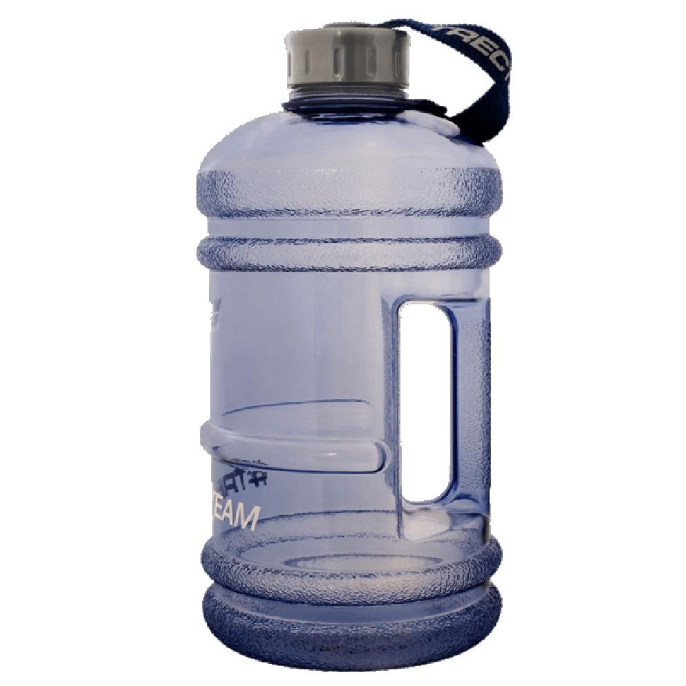 TREC MEGA BOTTLE  2.2 Liters  BLACK