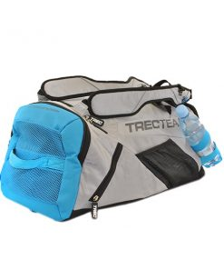 Trec Team Training Bag Grey-Blue
