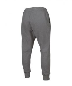 PANTS DARK GREY MELANGE