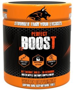 PERFECT BOOST 300g