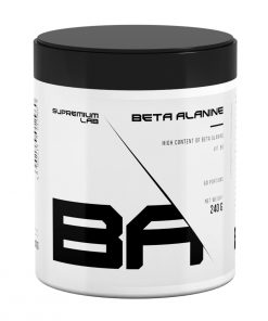 SUPREMIUM LAB BETA-ALANINE 240g