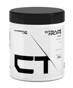 SUPREMIUM LAB CITRULINE MALATE