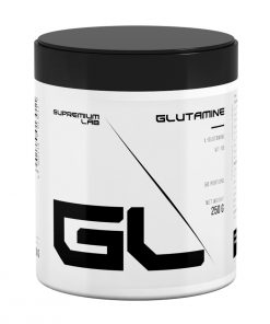 SUPREMIUM LAB L-GLUTAMINE