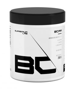 SUPREMIUM LAB BCAA