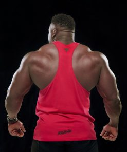 STRINGER BOOGIEMAN RED