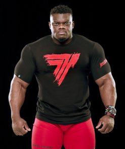T-Shirt Black Boogieman