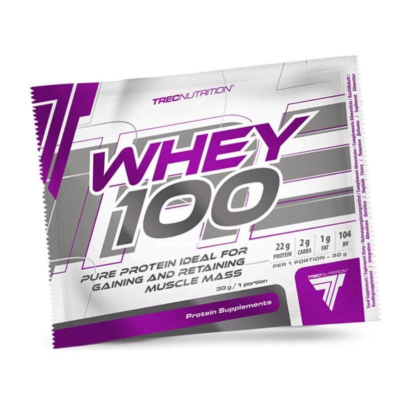 Whey 100 30g 1 skammtur