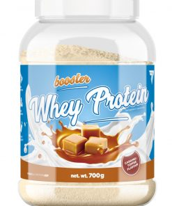 BOOSTER WHEY PROTEIN