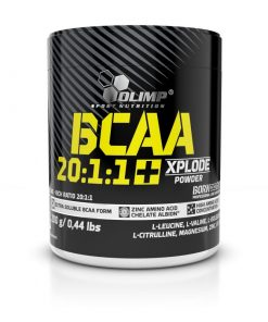BCAA Xplode Powder 20:1:1