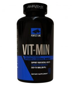 PERFECT VIT & MINS - 60CPS
