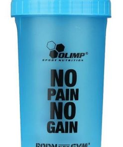 SHAKER NO PAIN NO GAIN 700ml