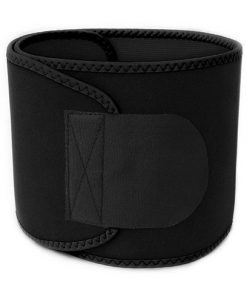 Ultra Slimming Belt Svart